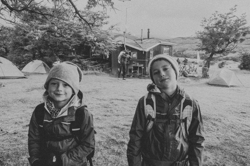 Patagonia – Venturing into Torres del Paine Park