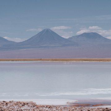 Atacama Desert – The Land of Vulcans and Flamingos